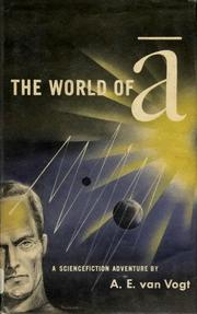 Cover of: World of Ā