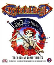 Cover of: Grateful Dead: The Illustrated Trip