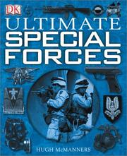 Cover of: Ultimate special forces | Hugh McManners