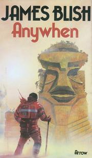 Anywhen by James Blish