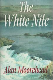 Cover of: The White Nile