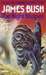 Cover of: The Night Shapes
