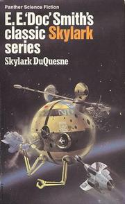 Cover of: Skylark DuQuesne