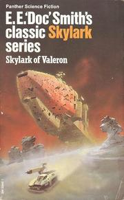 Cover of: Skylark of Valeron