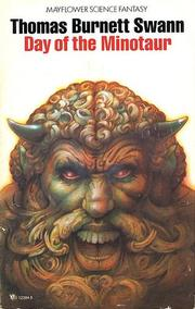 Cover of: Day of the Minotaur
