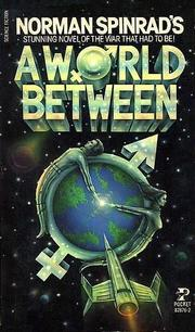 Cover of: A World Between