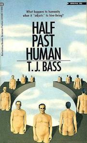 Cover of: Half Past Human
