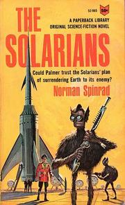 Cover of: The Solarians