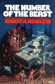Cover of: The number of the beast
