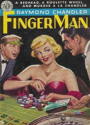 Cover of: Finger Man