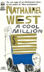 Cover of: A cool million