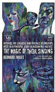 Cover of: The magic of their singing