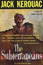 Cover of: The Subterraneans