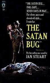 Cover of: The Satan Bug