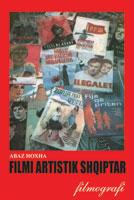 Cover of: Filmi artistik shqiptar, 1957-1984 by Abaz Hoxha