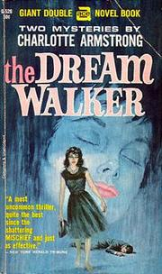 Cover of: The dream walker