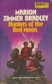 Cover of: Hunters of the Red Moon