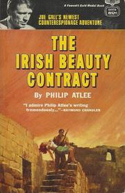 Cover of: Irish Beauty Contract | James Atlee Phillips