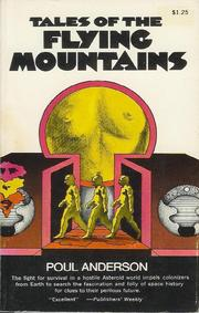 Cover of: Tales of the Flying Mountains