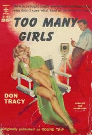 Cover of: Too Many Girls | Don Tracy