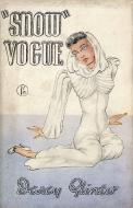 "Cover of: ""Snow"" Vogue 