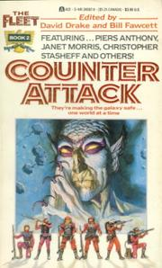 Cover of: Counter attack