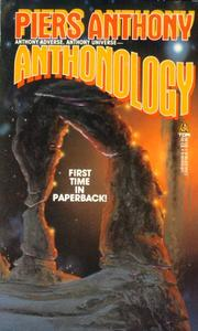 Cover of: Anthonology