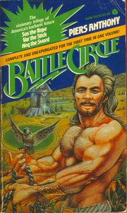 Cover of: Battle Circle: A Trilogy