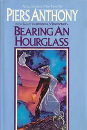Cover of: Bearing an Hourglass