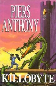 Cover of: Killobyte | Piers Anthony