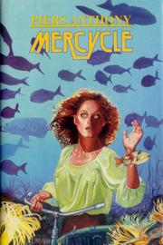 Cover of: Mercycle