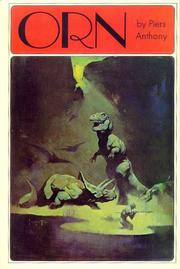 Cover of: Orn | Piers Anthony