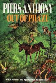 Cover of: Out of Phaze