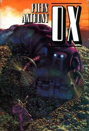 Cover of: Ox