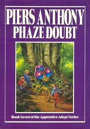 Cover of: Phaze doubt