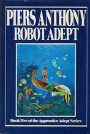 Cover of: Robot Adept