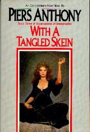 Cover of: With a Tangled Skein