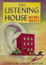 Cover of: The Listening House