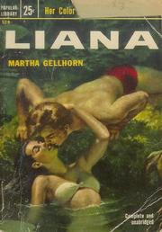 Cover of: Liana