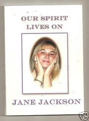 Cover of: Our spirit lives on