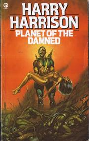 Cover of: Planet of the Damned
