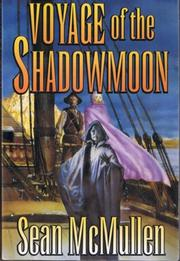 Cover of: Voyage of the Shadowmoon