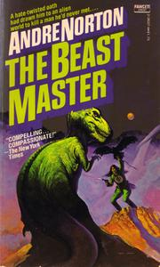 Cover of: The Beast Master | Andre Norton