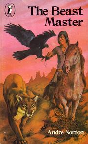The Beast Master by Andre Norton