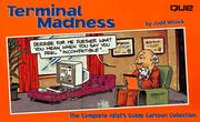 Cover of: Terminal madness