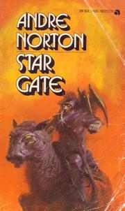 Cover of: Star Gate | Andre Norton