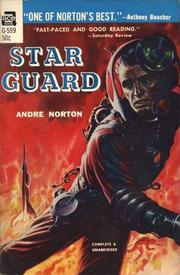 Cover of: Star Guard | Andre Norton