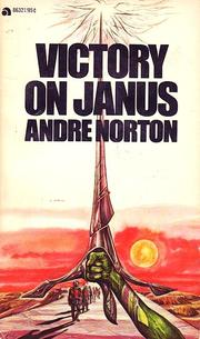Cover of: Victory on Janus | Andre Norton