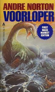 Cover of: Voorloper | Andre Norton
