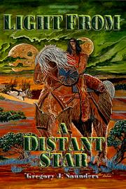Cover of: Light From A Distant Star |